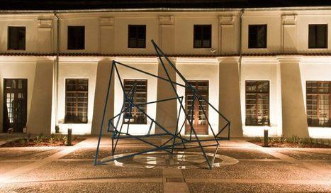 Jarosław Kozakiewicz: Viciss | Art Installations, Sculpture, Contemporary Art | Scoop.it