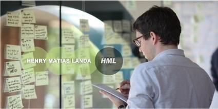 El Design Thinking y el Marketing | Henry Matias Landa | Scoop.it