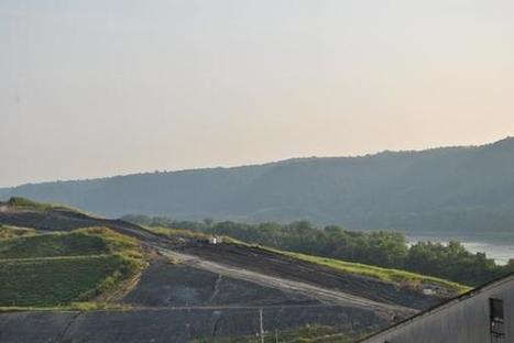 EPA Expected to Finalize First Federal Coal Ash Regulations This Month - WFPL | Western liner's scoop.it! | Scoop.it