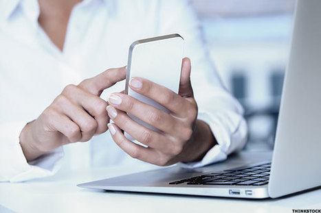 Take 2 Apps and FaceTime Me: Telehealth Luring Investors - TheStreet.com   Trends in Retail Health Clinics  and telemedicine   Scoop.it