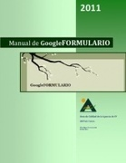 Manual de Google Formulario | google + y google apps | Scoop.it