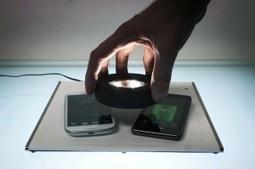 WiPower : l'alternative au Qi Wireless ? | Geeks | Scoop.it