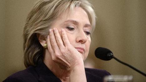 """WATCHDOG"" Names Hillary Clinton Most Corrupt Politician of 2015 | USA Politics Today | Global politics | Scoop.it"
