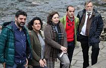 Navarra y Guipúzcoa desarrollarán un proyecto conjunto de mejora de los ríos Bidasoa y Leitzaran | Ordenación del Territorio | Scoop.it