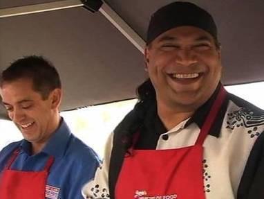 Food vans promote bush tucker meals   australian bush foods   Scoop.it