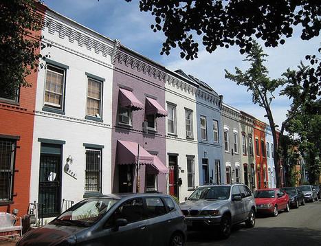 New Report: Transport Determines Housing Affordability   TheCityFix   Restorative Developments   Scoop.it