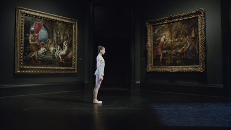 Film night at the museum: The allure of the world's greatest galleries | The Independent | Kiosque du monde : A la une | Scoop.it