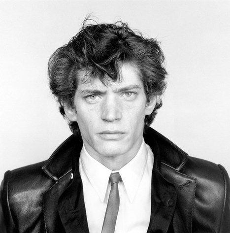 Robert Mapplethorpe lands his first documentary with HBO | Sound and Vision | Scoop.it
