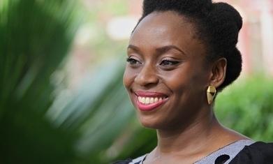 Hit TED Talk: Award-winning novelist Chimamanda Ngozi Adichie, 'I decided to call myself a Happy Feminist' | critical reasoning | Scoop.it