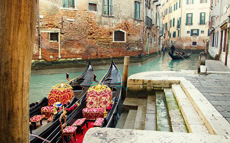 Venice: what to see and do in winter - Telegraph | Italia Mia | Scoop.it