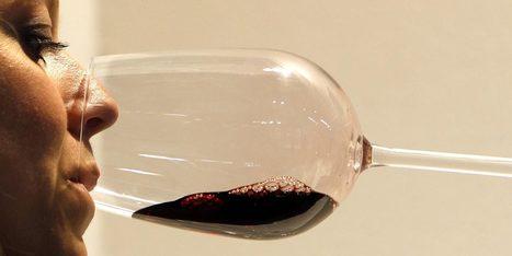 La France championne du monde... de dégustation à l'aveugle de vin - Europe1 | Wine and the City - www.wineandthecity.fr | Scoop.it