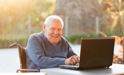 Technology and Digital Content for Seniors | smart cities | Scoop.it