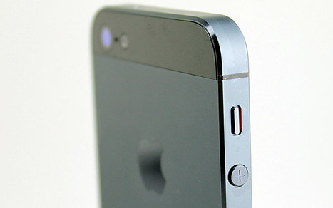 Best Pics Yet: This Could Be the Real iPhone 5 | An Eye on New Media | Scoop.it