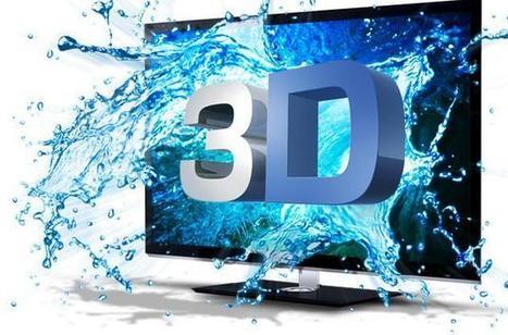BBC suspende sus emisiones en 3D, ¿cuál es la situación en España?   FOTOGRAFIA Y VIDEO HDSLR PHOTOGRAPHY & VIDEO   Scoop.it