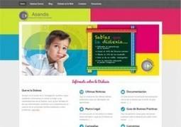 Blogs sobre la dislexia para docentes y familias - Educación 3.0 | Proyectos colaborativos | Scoop.it