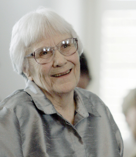 Book News: Harper Lee Says New Biography Is Unauthorized - NPR (blog) | CGS Popular Authors | Scoop.it