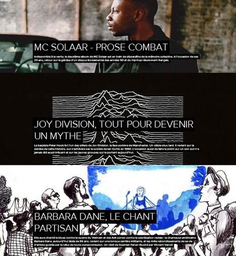 Mediamus: RF8, la plateforme musicale de Radio France en bêta, premières impressions | music innovation | Scoop.it