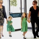 Aw! Nicole Kidman's girls travel in matching dresses | BabyCenter ... | copy home page description in source page | Scoop.it