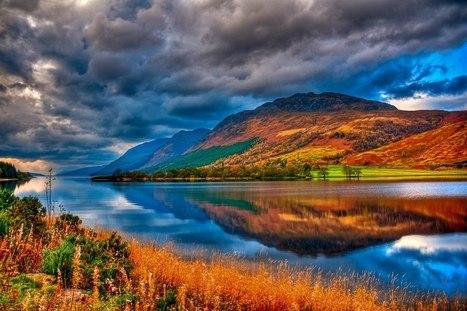 Glen Coe, Scotland | Community Support Agriculture | Scoop.it