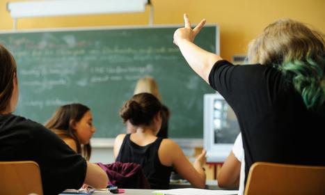 Weil ständige Kritik schadet: Danke, liebe Lehrer! | Beruf: Lehrer | Scoop.it