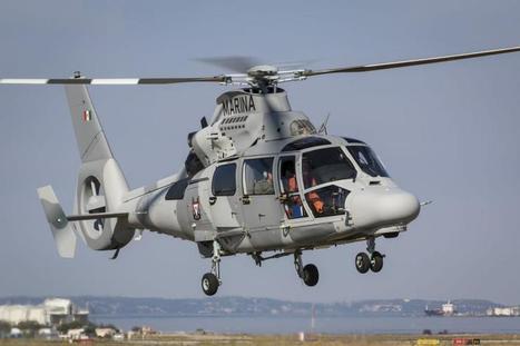 Airbus offre une nouvelle jeunesse au Panther | Hélicos | Scoop.it