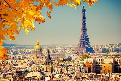 Paris- Dream Destination for Everyone Who Knows the Meaning of Love | Lushtrip Blog | Explore The Destinations in India & Across India | Scoop.it