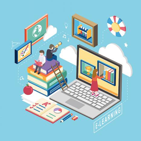 L'éducation doit s'adapter aux changements induits par l'intelligence artificielle | L'Atelier : Accelerating Innovation | Numérique & pédagogie | Scoop.it