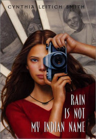Multicultural Literature for Children & Young Adults : Rain is Not My ... | biracial literature | Scoop.it