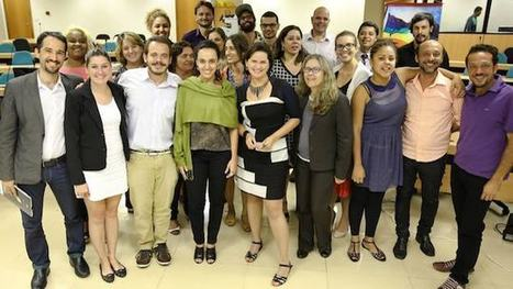 Minc quer integrar atuação dos Pontos de Cultura - CdB | BINÓCULO CULTURAL | Monitor de informação para empreendedorismo cultural e criativo| | Scoop.it