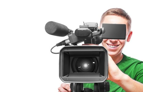 Online Videos: The Key Element to Successful Social Media Marketing | Video Marketing & Content | Scoop.it