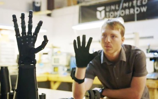 3D Printing and Innovative Technology - The Most Amazing Things People Have Made With 3DPrinters