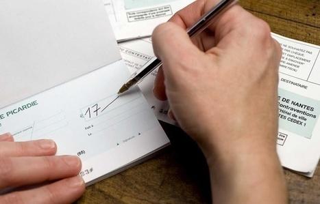 Adieu chèque et carte bancaire, le futur du paiement se joue sur mobile et en selfie | M-Market | Scoop.it