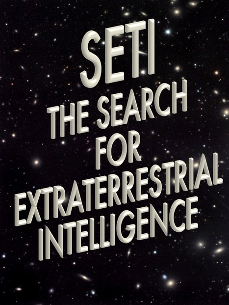 SETI: The Search for Extraterrestrial Intelligence | David Brin's Collected Articles | Scoop.it