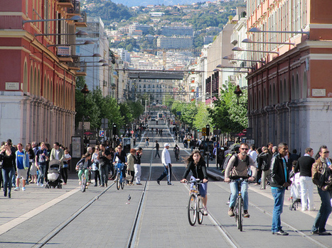 Integrating Transportation and Culture in Nice | Sustainable Cities Collective | Creative Place Making | Scoop.it