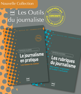 """Les Outils du journaliste"" 