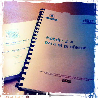 Manuales de #Moodle | El rincón de mferna | Scoop.it