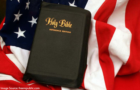 The role of faith in American politics and the slow erosion of separation of church and state   World Latest News   Scoop.it