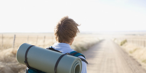 Travel While You're Young | Adam London - Huffington Post | adventure travel | Scoop.it