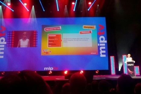 LE MIPTV dévoile enfin son top FRESH TV FORMATS around the World | (Media & Trend) | Scoop.it