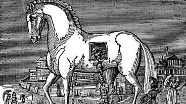 BBC Radio 4 - In Our Time, The Trojan War | Latinum Locutum | Scoop.it