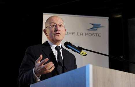 Malgré le déclin du courrier, La Poste prédit un rebond de ses résultats en 2015 | Veille marché Solucom | Scoop.it