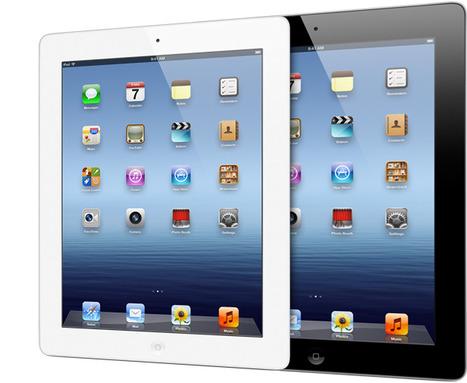 Infographie : Applis, habitudes... quels sont les usages des utilisateurs français d'iPad | Tablettes tactiles et usage professionnel | Scoop.it