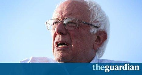 Bernie Sanders: I will work with Hillary Clinton to stop Donald Trump   My Umbrella Cockatoo, TIKI   Scoop.it
