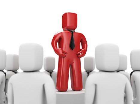21 qualités du manager pour le XXIe siècle | Management de demain | Scoop.it