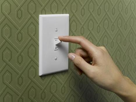 How to save power with home appliances   Technology   Scoop.it