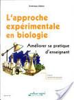 L'approche expérimentale en biologie | Les Sciences de la Vie et de la Terre dans le secondaire | Scoop.it