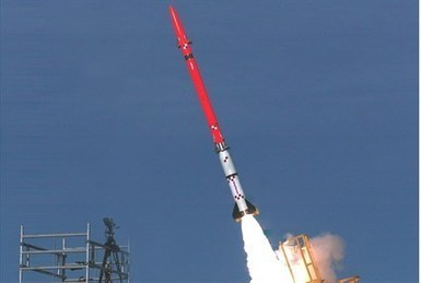 Israel, US Successfully Test New Missile Defense System - Arutz Sheva | Defence & Security | Scoop.it