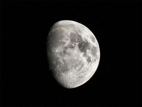 Les touristes spatiaux ont un rendez-vous avec la lune programmé ... | Tourisme spatial | Scoop.it