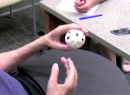 Paralyzed Man Regains Use Of Hands After Having Nerves Rewired | Singularity Hub | Longevity science | Scoop.it