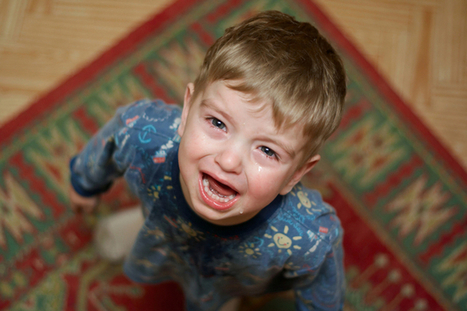 A wake-up call for parents who smack their children | Children | Scoop.it